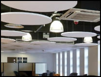 Suspended ceiling Yeovil